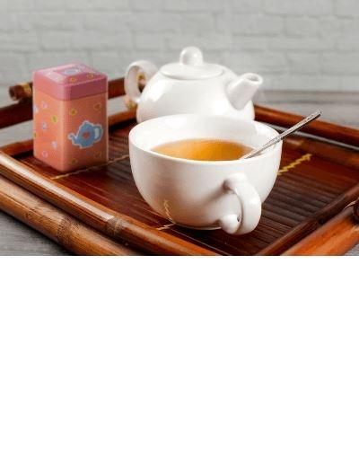 Tee-Großhandel für HORECA
