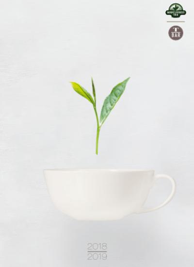 Tee-Großhandel Katalog von Mount Everest Tea